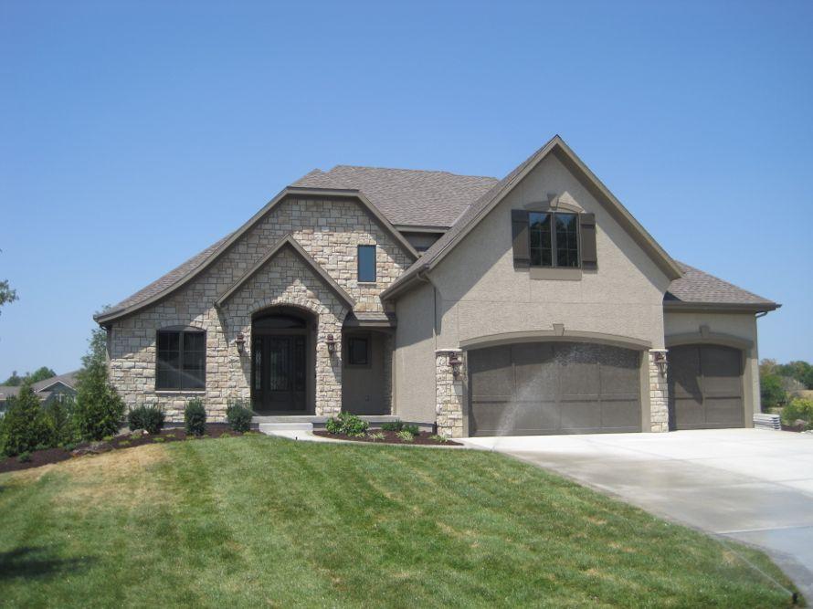 Tabernacle Homes LLC - Exterior