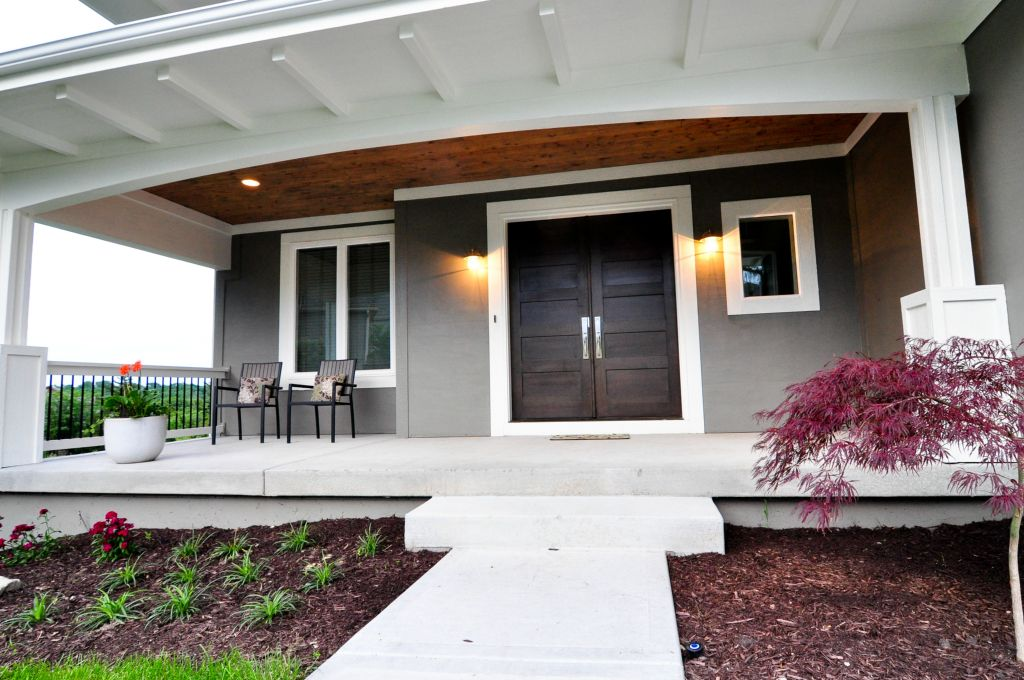 Tabernacle homes llc exterior for Modern homes llc